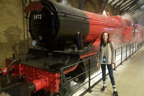 LONDRA, UNA GIORNATA AI WARNER BROS STUDIOS: THE MAKING OF HARRY POTTER