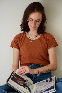 Presentazione di Carlotta, proprietaria del blog