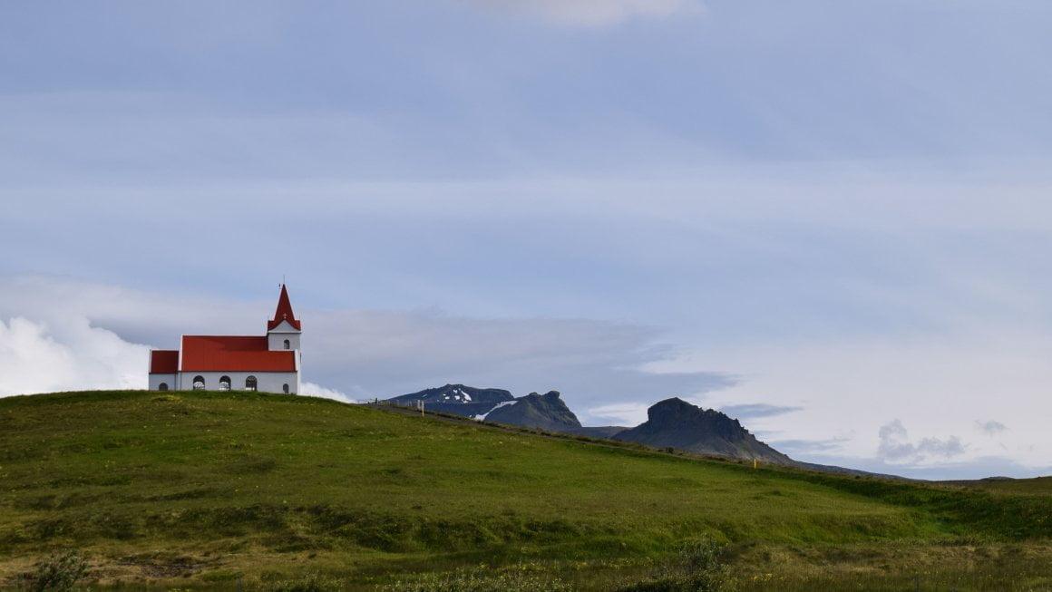 COSA VEDERE IN ISLANDA: ON THE ROAD VERSO I FIORDI OCCIDENTALI