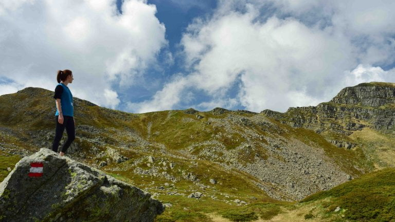 Trekking Emilia Romagna