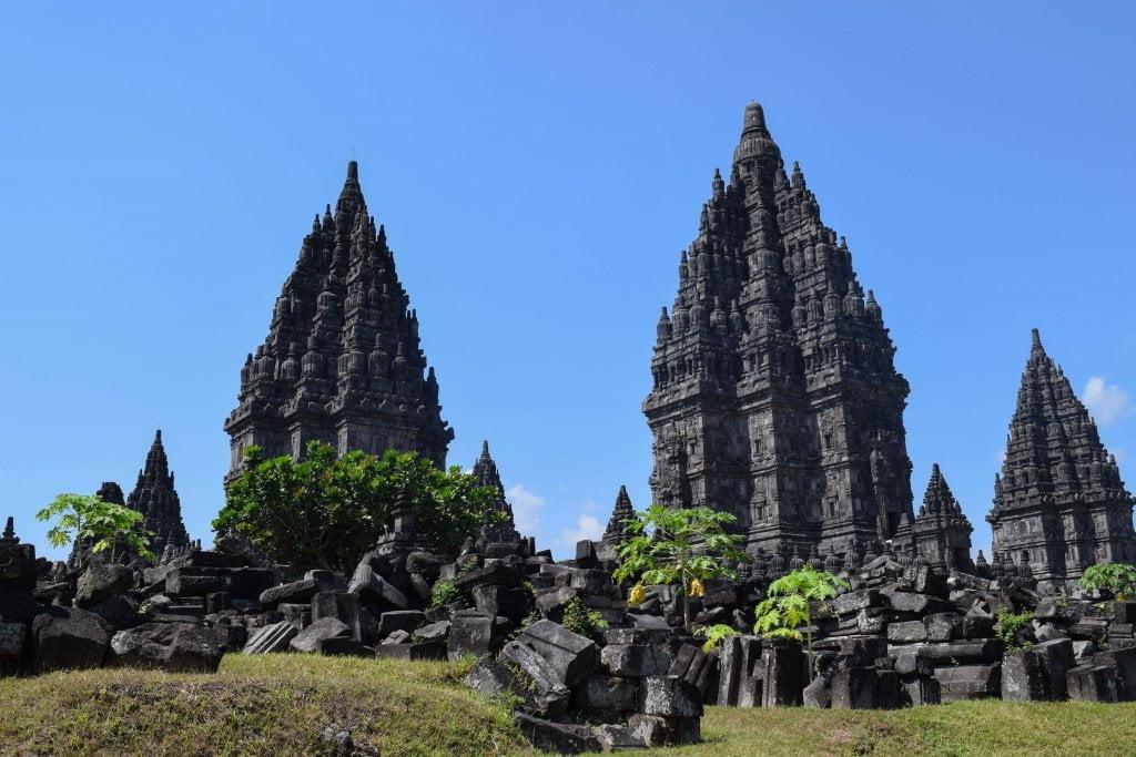 Cosa vedere in Indonesia: i templi principali di Pranbanan.