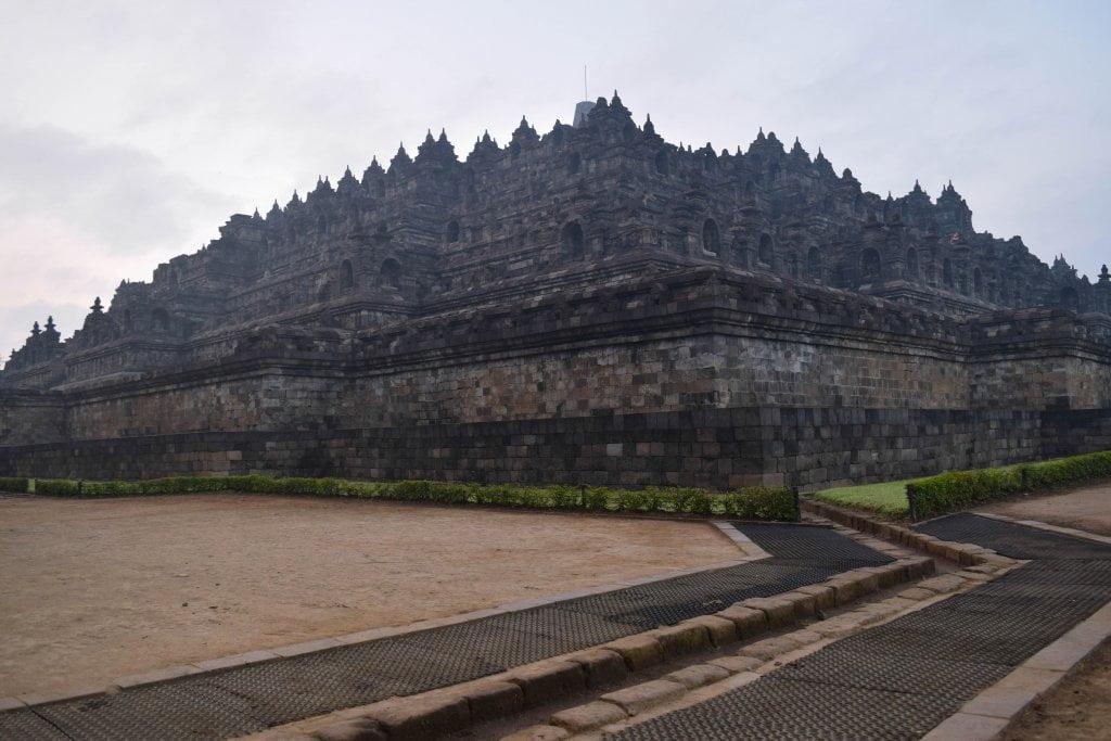 Cosa vedere in Indonesia: il tempio Borobudur.