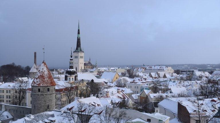 Belvedere Tallinn