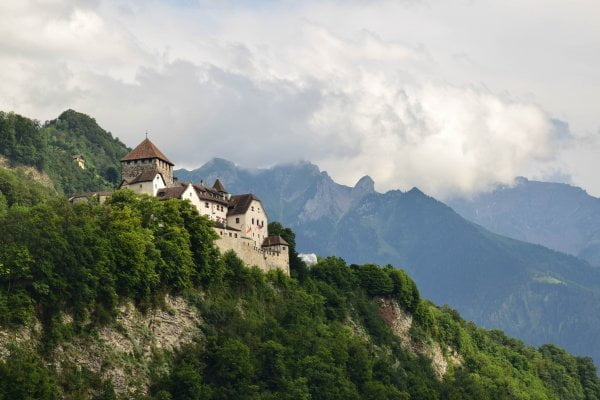 COSA VAI A FARE IN LIECHTENSTEIN?